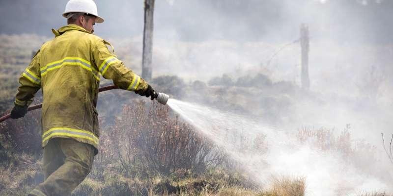 Ecological Burning